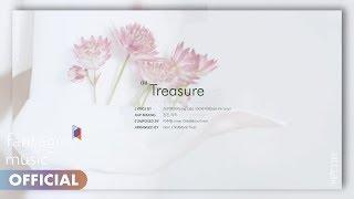 Astro 아스트로 - treasure audio