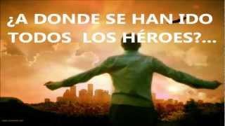 Symphony X- When All Is Lost (Subtitulada Español) HD