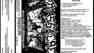 Massacre - Pissing Into The Mass Grave (Full Demo)