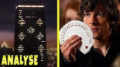 Ist Now You See Me REALISTISCH? Intro Szene Analyse
