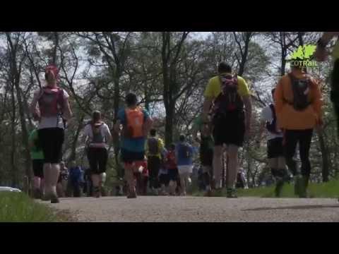 Trail 30km 2014