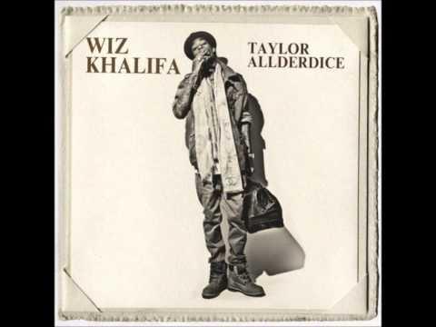 Number 16- Wiz Khalifa (Prod. by Dumont)