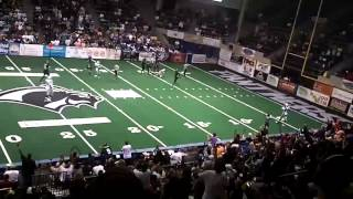 Professional Indoor Football League Championship Game Highli