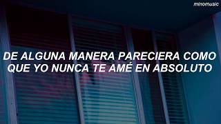 Outro: Tear - BTS (Traducida al español)