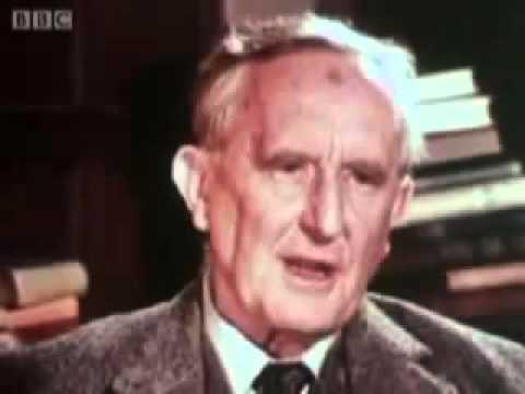 J.R.R. Tolkien: Death