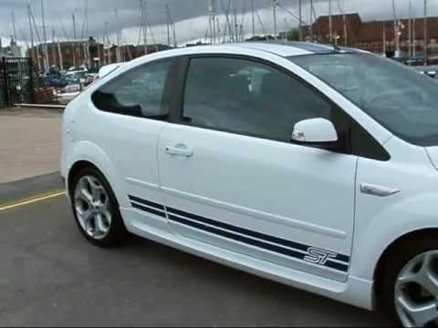 2007 Ford Focus St 2 Sold Youtube