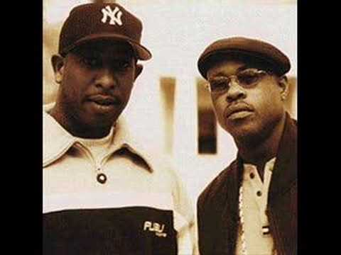 Gangstarr feat. M.O.P - Half and Half