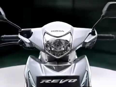 Iklan Motor Honda Revo (2008)