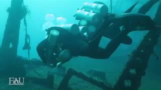 FAU Marine Science and Oceanography Graduate Degree Program