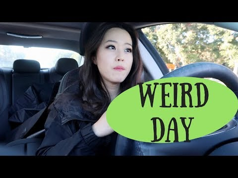 Deep Thoughts In The Car?! [VLOGMAS #3]