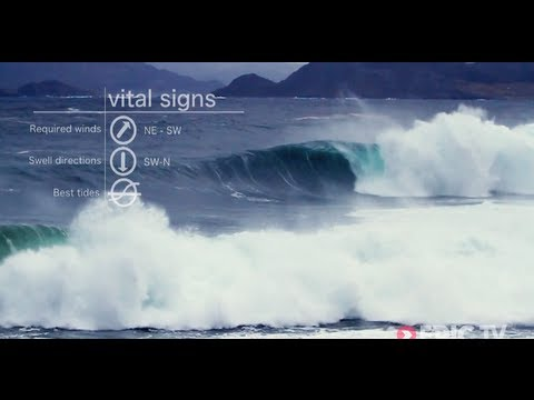 Surf Stadlandet, Norway: Top Surf Spots in Europe Ep. 1