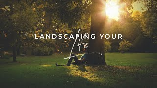 Landscape of your Life