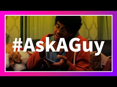 Download Youtube: #AskAGuy : Gay Or Straight Thoughts