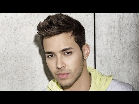 2015 Prince Royce Hairstyles YouTube