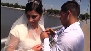 Цыганская Свадьба  Коля и Патрина г  Пенза 1
