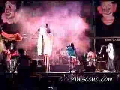 Madman-Machel Montano 2003