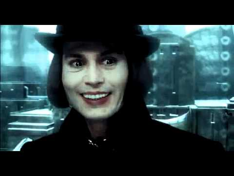 charlie and the chocolate factory trailer charlie and the chocolate factory 2005 trailer