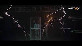 Тесла-шоу: молниеносное представление!