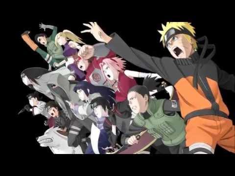yokubou wo sakebe!!! - Naruto Shippuden
