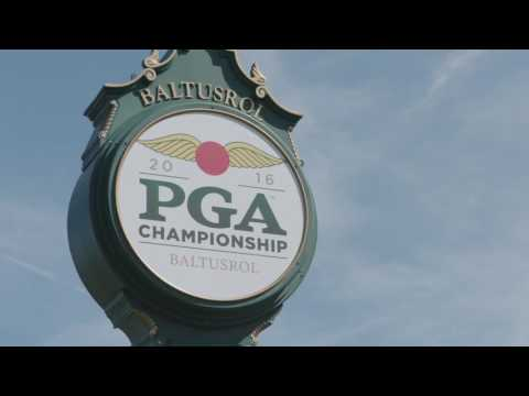 PGA Championship - VNR Rickie Fowler