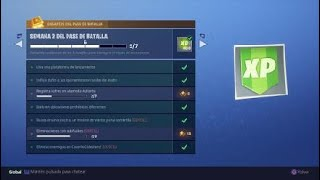 HOW TO GET FAST COFRES IN ALAMEDA AULLANTE - FORTNITE