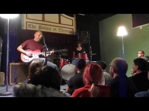 The Evens at Ypsilanti's Dreamland Theater, June 28, 2013: Shelter Two mp3
