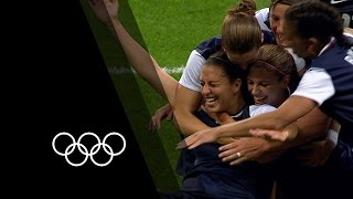 7 Things About... Women's Olympic Football