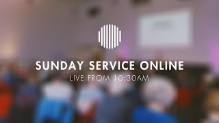 Resound Church Sunday Service // 3rd January 2021