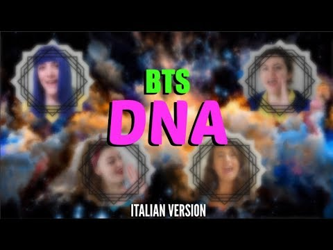 BTS (방탄소년단) - DNA | Italian Version