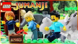 ♥ LEGO JUMANJI THE MOVIE (Home of Disney Princess)