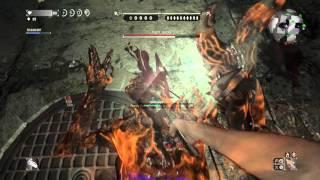 Dying Light Kyle Crane - Visceral DL [Ultimate Survivor]