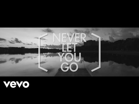 Rio Febrian - Never Let You Go (Official Lyric Video)
