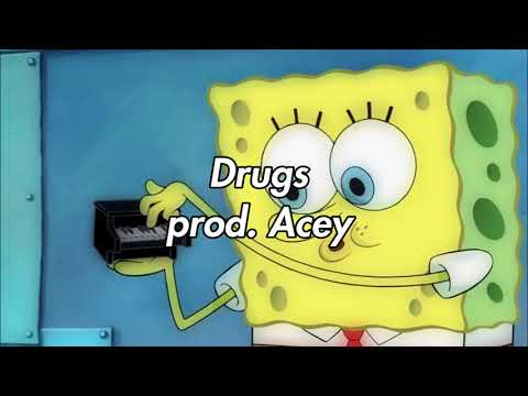 "[SOLD] Killy x Lil Skies Type Beat - ""Drugs"" (prod. Acey) - Trippy Instrumental"