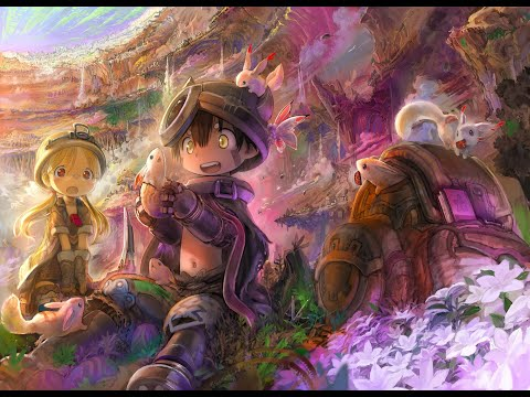 Made In Abyss OST - Hanezeve Caradhina (ft.Takeshi Saito) [Extended] 10 HOURS