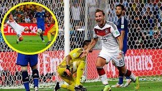 Goles que Dejaron en SHOCK al Mundo Entero●HD   Epic Last Minute Goals In Football