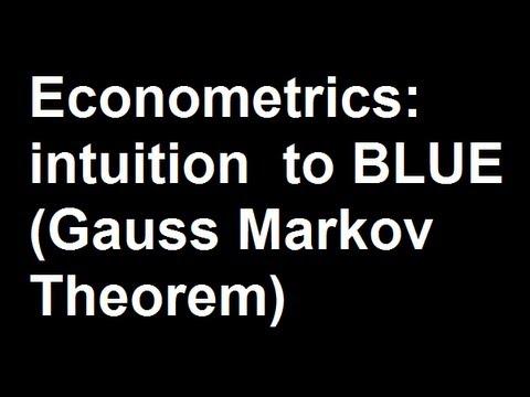 gauss markov theorem Definitions of gauss-markov theorem, synonyms, antonyms, derivatives of gauss-markov theorem, analogical dictionary of gauss-markov theorem (english.
