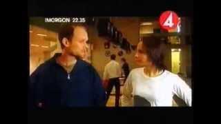 """TV4-trailer för premiären av """"Godnatt Sverige"""" (2005)"""