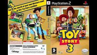 NAMATIN 100% Toy Story 3 Part 6