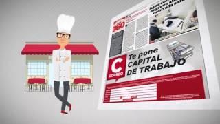 Diario Correo - Pauta publicitaria Cineplante