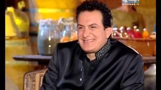 غنيلي تغنيلك - حلقة الفنان محمد اسكندر كاملة