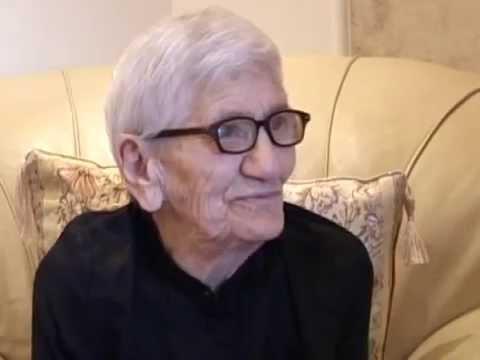 Araqsya Mkrtchyan 100 tarekan Արաքսյա Մկրտչյան 100 տարեկան