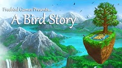 A BIRD STORY #001 - Einzelgänger ★ Let's Play A Bird Story