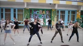Патимейкер-шейкер-шейкер(танец)