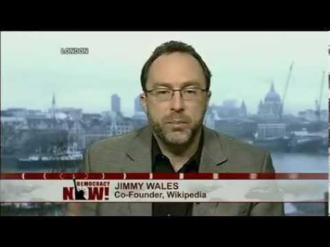 SOPA Debate: Wikipedia