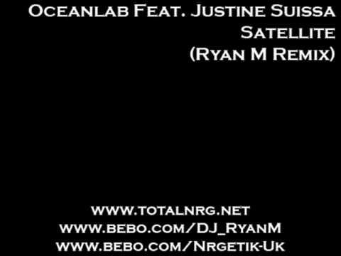 Oceanlab Feat. Justine Suissa - Satellite (Ryan M Remix)