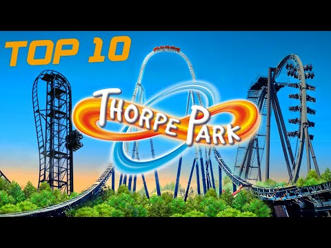 Top 10 THORPE