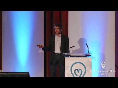 Prioritization and Economics - Max Dalton - EA Global London 2017