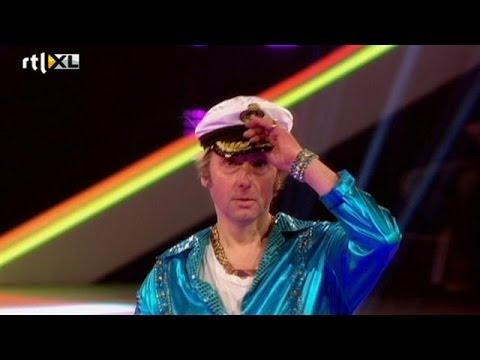 Dancing Queen? Rex auditie - EVERYBODY DANCE NOW