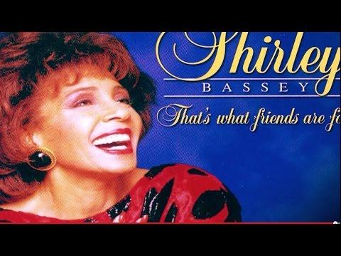 Shirley Bassey - He Was Beautiful (1991 Recording)