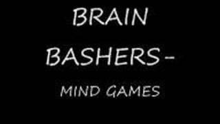 BRAINBASHERS- MIND GAMES